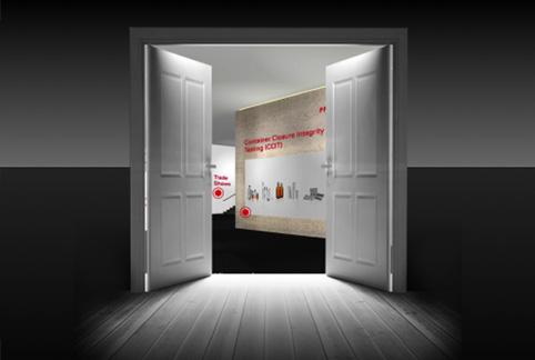 virtual CCIT-Showroom