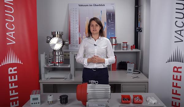 How to generate UHV: Basics of vacuum