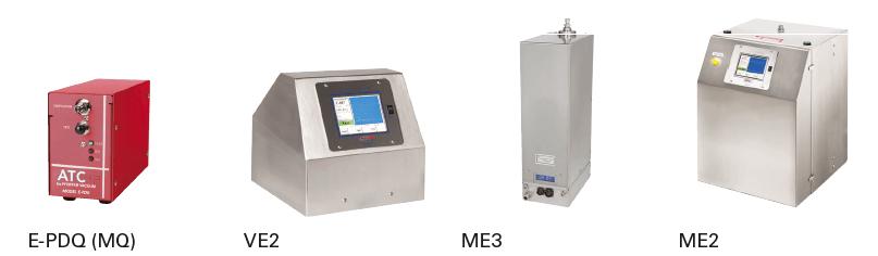 Mass Extraction -质量提取- 产品概述