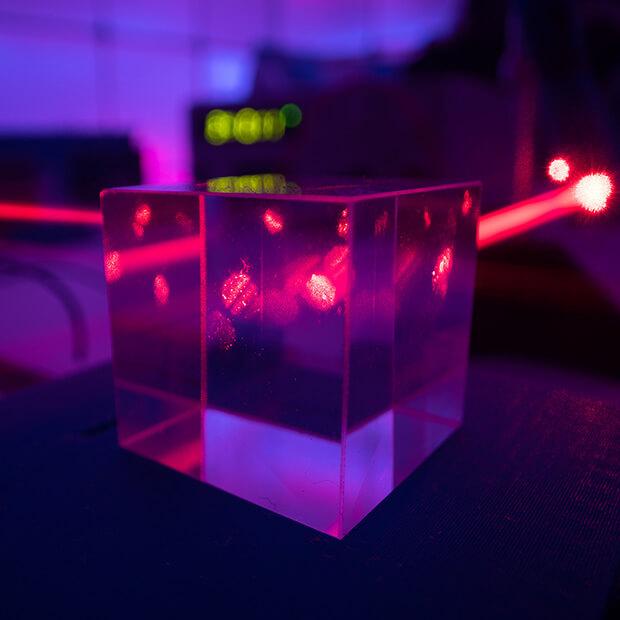 Optics, Laser & Photonics