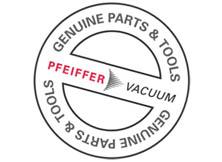 """Label """"Genuine Parts & Tools"""""""