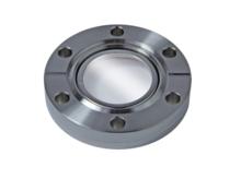 Viewport, Stainless Steel / Kodial, DN 160 CF